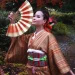 Fall Kimono