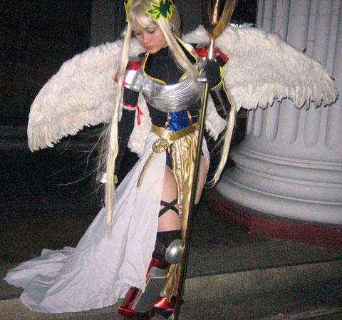 Valkyrie Angel