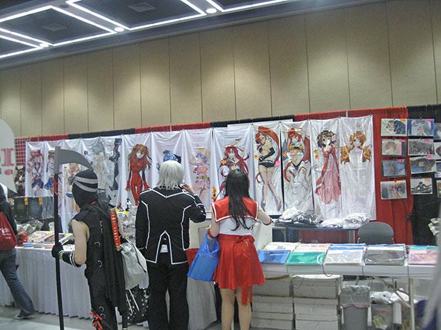 Sakura-Con 2010